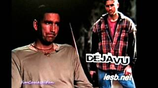 Jim Caviezel Deja Vu Interview 2006