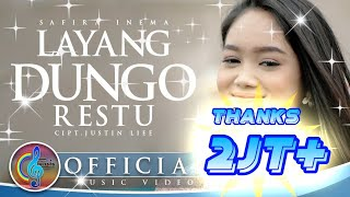 SAFIRA INEMA - L.D.R Layang Dungo Restu (Official Music Video)