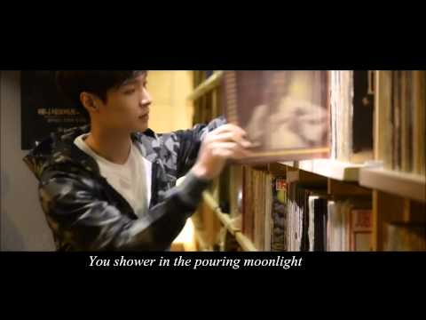 EXO M MOONLIGHT MV ENG SUB