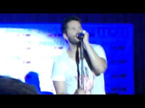 Giorgos Tsalikis - Giati Asteri Mou (Zenith Party Live at Likeio Idaliou )