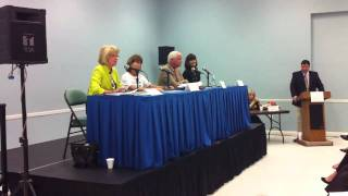 Boca Raton Mayor Candidates' Closing Statements