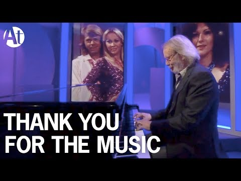 ABBA Benny Andersson - Thank You For The...