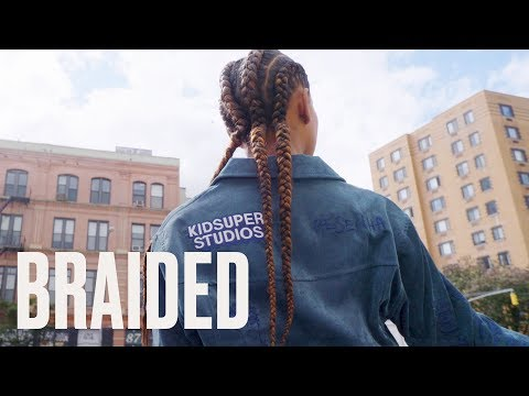 Watch This Documentary on Braids and Appropriation in Americ