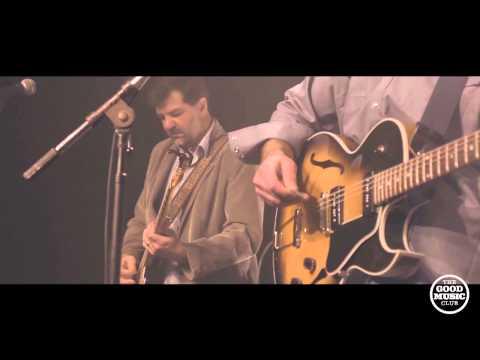 SAN SABA COUNTY - Mercury LIVE @ The Good Music Club