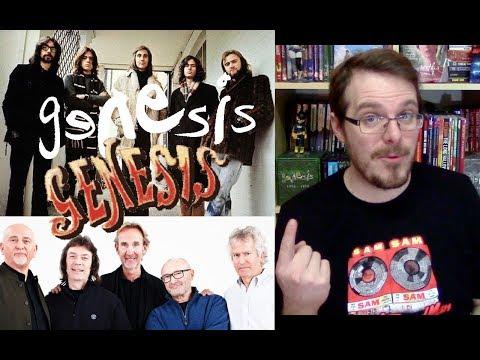 Genesis: Worst to Best Albums