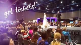 International Wedding Festival Modesto Bridal Show