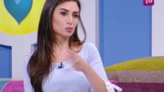 رزان شويحات ود. بشار قسوس - أنواع الأمراض الجينية