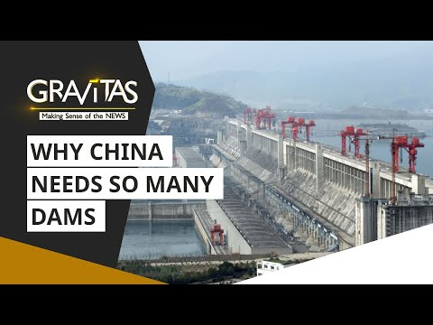 Gravitas: How China is weaponising water