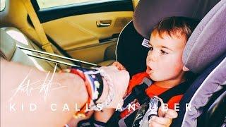 Kid Calls An UBER | TRIBETYLER