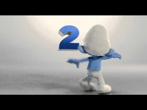The Smurfs 2 -- Official Trailer