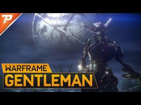 Warframe: Limbo Prime & Builds - The Gentleman B*stard