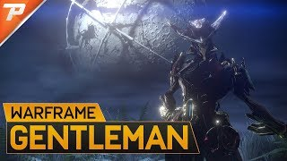 Warframe: Limbo Prime & Builds - The Gentleman B*stard