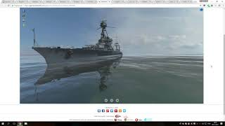 Обзор кораблей с супер-теста.