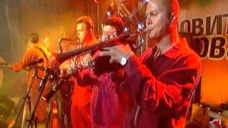 Слави Трифонов и Ку-Kу Бенд - Цвете мое (Концерт Новите Варвари) Край
