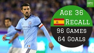 7 best players in world football aged over 35