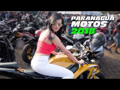 PARANAGUÁ MOTOS (2018) - PARTE 2