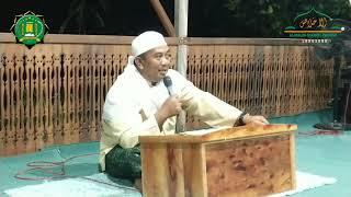 Ikhlas dan Riya Pengajian Kitab Kifayatul Atqiya  Malam Sabtu, 10 Januari 2020