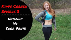 Kim's Corner Episode 3: Ulticlip vs Yoga Pants | Geauga Firearms Academy
