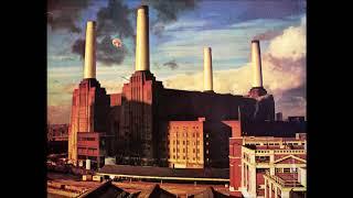 Pink Floyd - Animals (Full Album) HD