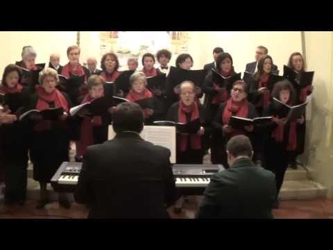 La Parola In Musica - Nozze A Cana - Concerto Dell'Immacolata 2014