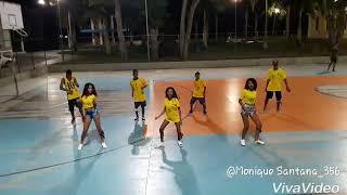 Baixar Kikadinha ( MC Jerry Smith ) COREOGRAFIA , FLAKS DANCE 💥