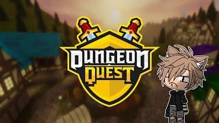 Daga de Bronce Glitch Dungeon Quest Roblox