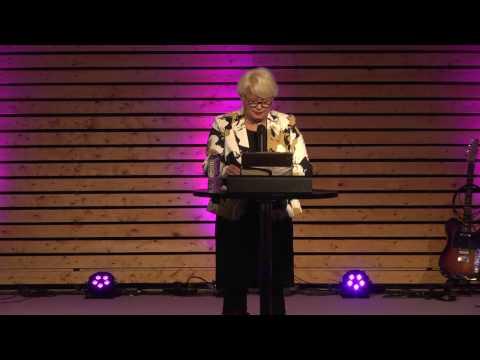 """Cena/Conferencia """"Mujer Unica"""" - Maggie Rodriguez"""