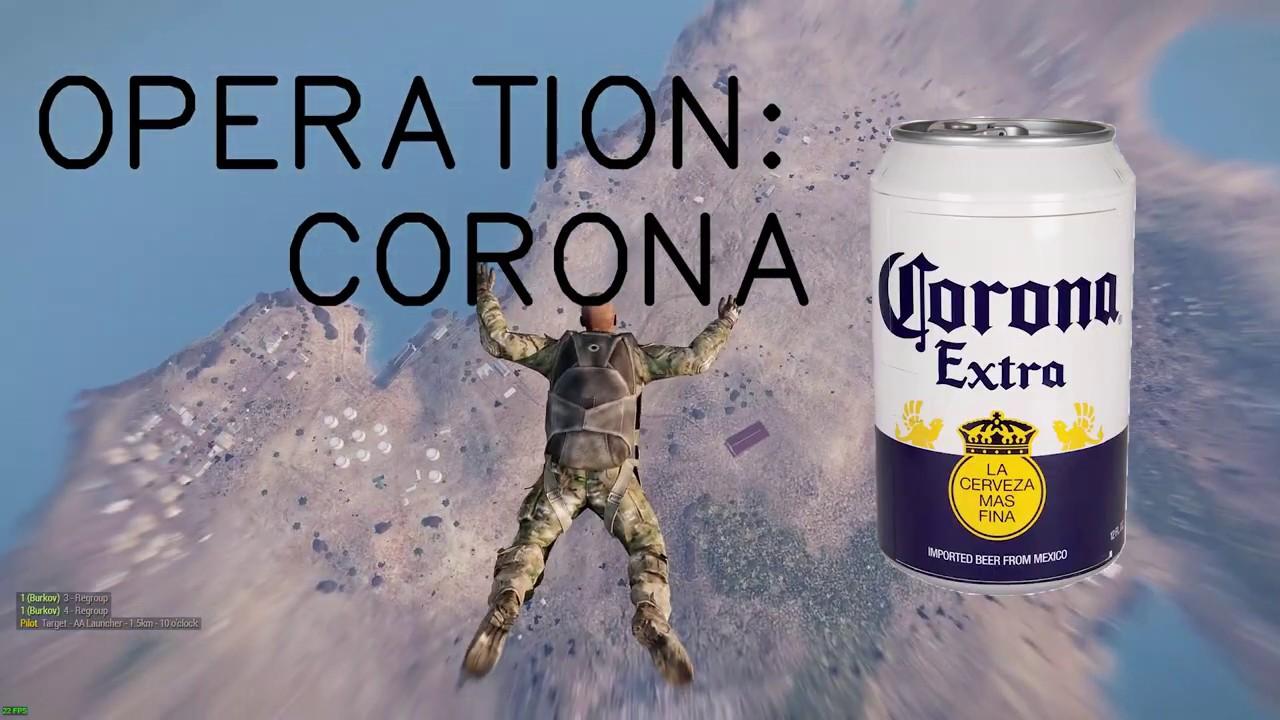 Operationen Corona