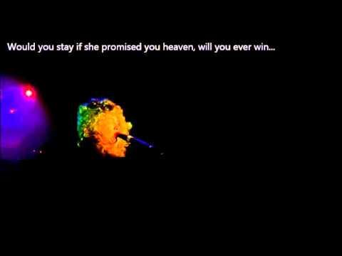 Fleetwood Mac   Rhiannon (lyrics!)
