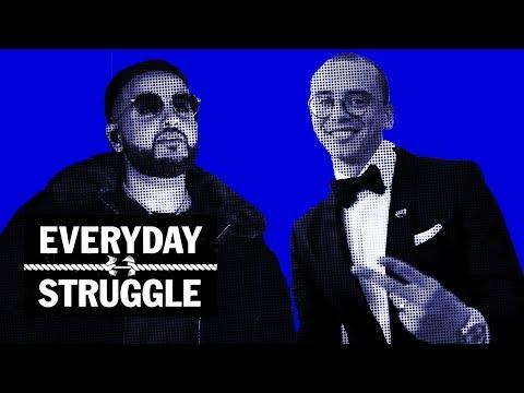 Nav Disses XXL Freshmen List, Logic a HipHop Outsider?, New Lil Dicky   Everyday Struggle