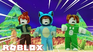 WE BECOME ZOMBIES 😱 ROBLOX WITH THE BEBE MILO AMIWITES