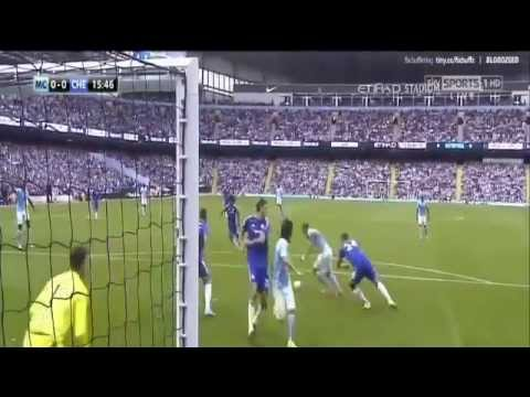 Chelsea Vs Man City 3-0 All Goals HighLights 2015 - YouTube