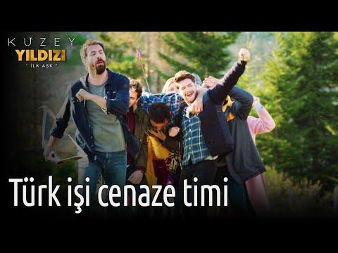 Kuzey Yıldızı İlk Aşk 29. Bölüm (Sezon Finali) – Türk İşi Cenaze Timi