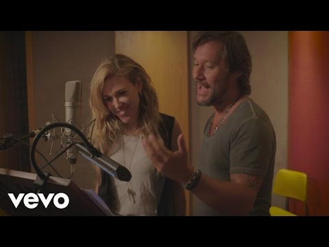 Rachel Platten - Siempre Estaré Ahí - Behind the Scenes ft. Diego Torres