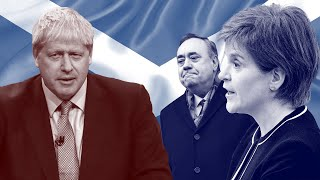 video: SNP expected to win Scotland with IndyRef2 on a knife edge