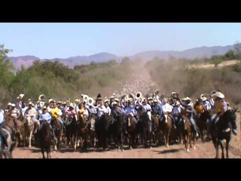 Destaca Guaymas En Recorrido