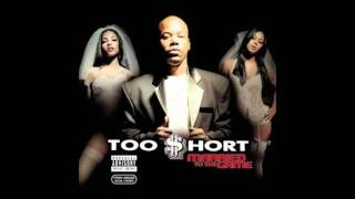 TOO SHORT FT. LIL JON - SHAKE THAT MONKEY (FAST)