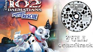 102 Dalmatians: Puppies to the Rescue (2000) - Complete Soundtrack