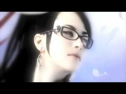 Bayonetta - Live Action Japanese Commercial