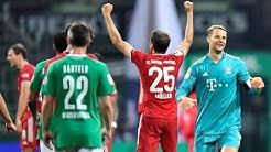 Bayern München zum 30. Mal Deutscher Meister