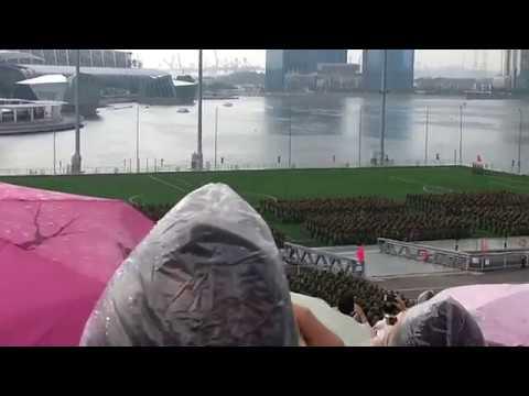 BMTC ROAR & TOSSING OF JOCKEY CAP (06 Oct 2012 )