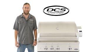 DCS Series 9 Evolution Gas Grill Review | BBQGuys.com