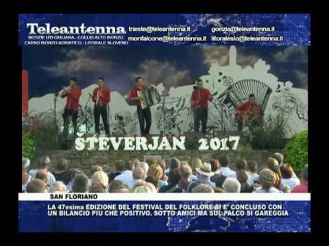 47esinmo FESTIVAL  FOLKLKORE SAN FLORIANO
