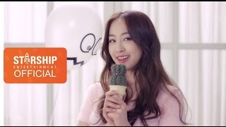 [MV] ??????(Starship Planet) _ Love Is You MP3