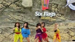 g6 el quinto dia six flags