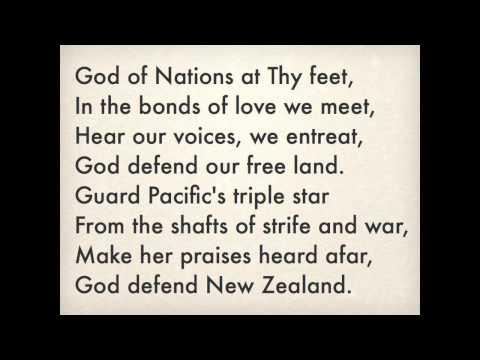 Pinehill School National Anthem