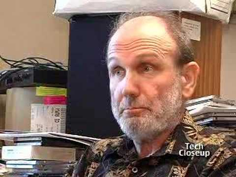 Tech Closeup: Music Professor