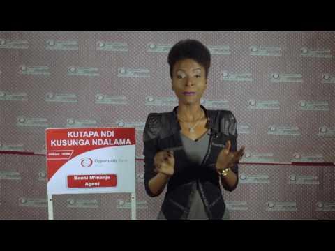 Agency Banking Chichewa 4