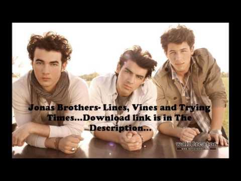 jonas brothers album zip free download