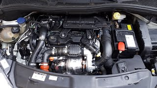 COMMENT NETTOYER SON MOTEUR (HOW TO WASH YOUR ENGINE) Peugeot 208